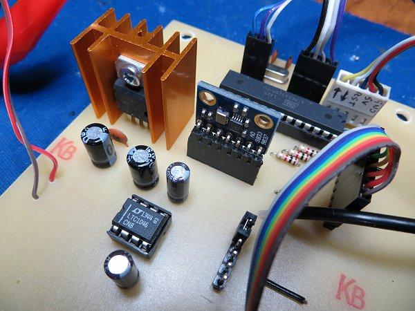 Arduino - AD9833 Waveform Generator