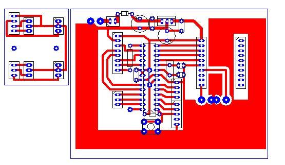 Arduino ad waveform generator