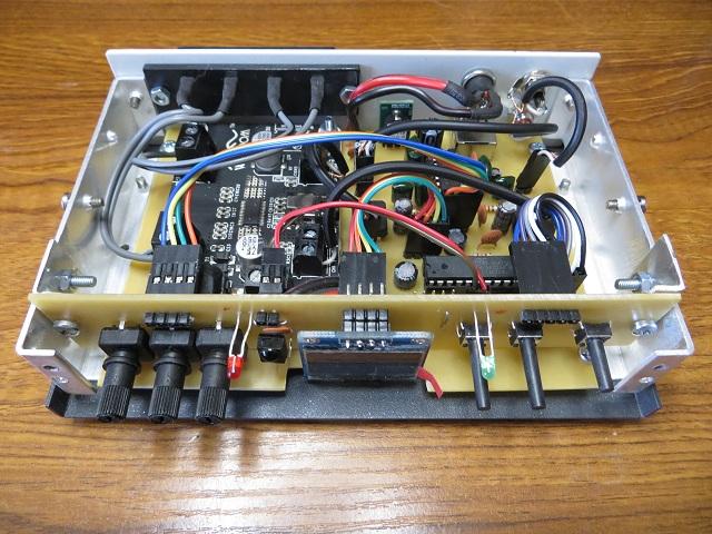 Arduino - TV Sound Booster