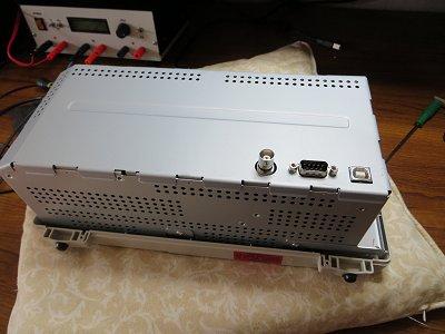 Rigol DS1052E Fan Modification