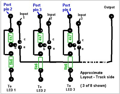 8 input video switch parts list asfbconference2016 Choice Image