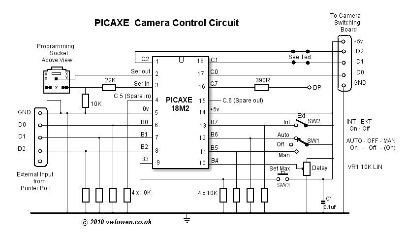 Video switcher schematic diagram auto wiring diagram today 8 input video switch mark ii page 3 rh vwlowen co uk audio video switcher circuit diagram schematic wiring diagram asfbconference2016 Choice Image